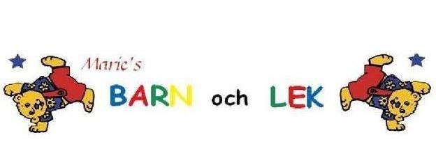 BARN och LEK