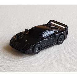 TYCO Ferrari svart