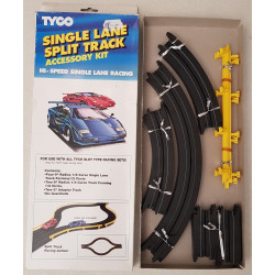 TYCO Split Track (begagnad)